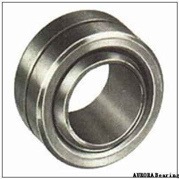 AURORA MB-12TY  Plain Bearings