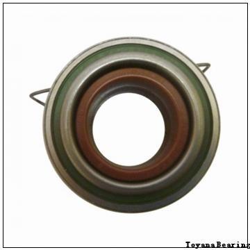 Toyana CX594 wheel bearings