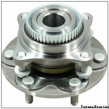 Toyana CX594 wheel bearings