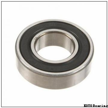 KOYO RNA1045 needle roller bearings
