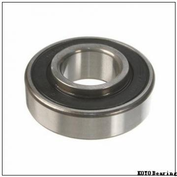 7 mm x 22 mm x 8 mm  7 mm x 22 mm x 8 mm  KOYO ML7022ZZ deep groove ball bearings