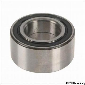 35,717 mm x 72,233 mm x 25,4 mm  35,717 mm x 72,233 mm x 25,4 mm  KOYO HM88648/HM88610 tapered roller bearings