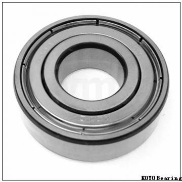 60 mm x 110 mm x 28 mm  60 mm x 110 mm x 28 mm  KOYO NJ2212 cylindrical roller bearings