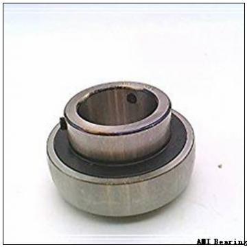 AMI KHFT207-20  Flange Block Bearings