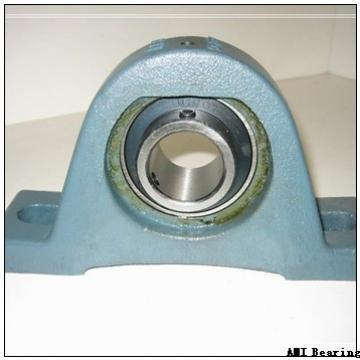 AMI KHLCTE206  Flange Block Bearings