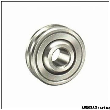 AURORA KM-4Z  Spherical Plain Bearings - Rod Ends