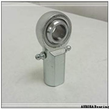 AURORA ASB-4T  Spherical Plain Bearings - Rod Ends