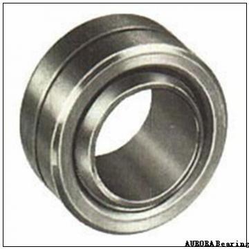 AURORA MB-12TY  Plain Bearings