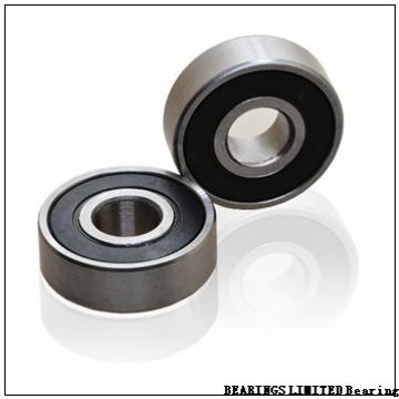 BEARINGS LIMITED R3 ZZ PRX/Q Bearings