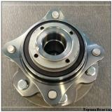Toyana 7322 B-UX angular contact ball bearings